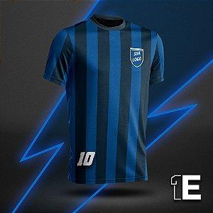 Camiseta de Futebol - Modelo 08
