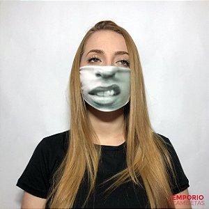 Mascara Personalizada - Deboche