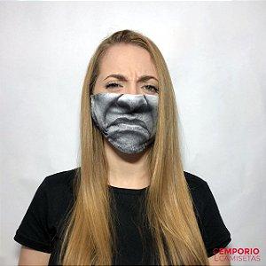 Mascara Personalizada - Ranzinza
