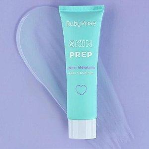 Primer hidratante  - Skin Prep - Ruby Rose