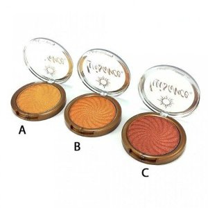 Luminous Bronzer