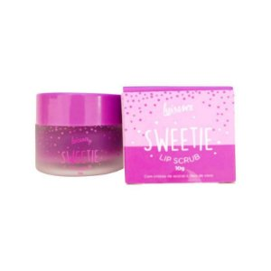 Máscara labial Sweetie Lip Scrub