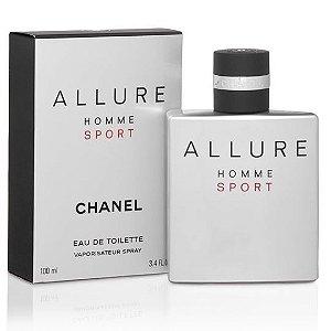 Perfume Chanel Masculino Allure Sport