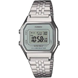 Relógio Casio Feminino La680wa-7df.