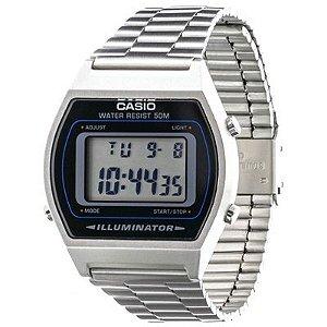 Relógio Casio Vintage B640 WD