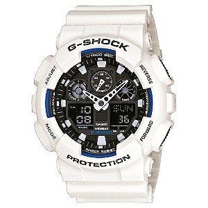 Relógio Casio GShock Ga100L7ADR