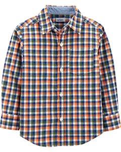 G4- Camisa-Carter's