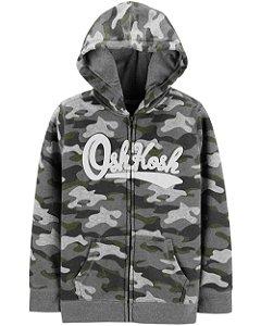 G1- Moletom OshKosh-OshKosh