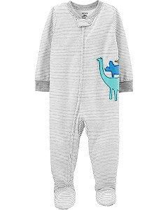 C1- Pijama Macacão em Poliester
