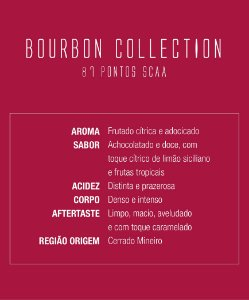 Café Bourbon Collection