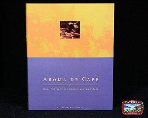 Livro Aroma de Café