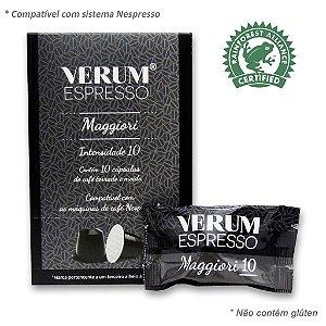 Verum  Espresso Maggiori