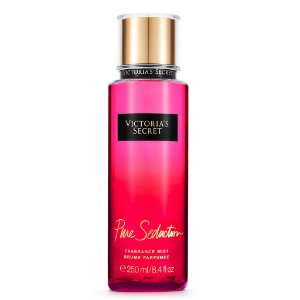 "PERFUME FRAGANCE MIST ""VICTORIA'S SECRET,S"" -250ML - ORIGINAIS - UNIDADE- LACRADO DE FÁBRICA-   PURE SEDUCTION."