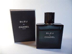 PERFUMES IMPORTADOS  '' BLEU DE CHANEL''   PARIS. 100 ML, MASC. EAU DE TOILETTE.