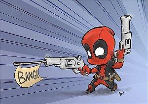 E-print Deadpool