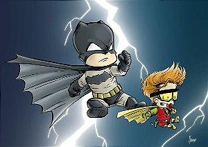 E-print Batman - O Cavaleiro das Trevas