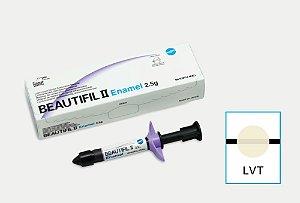 Beautifil II Enamel - LVT