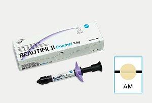 Beautifil II Enamel - AM