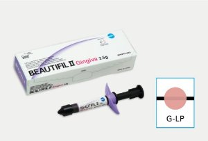 Beautifil II Gingiva - G-LP
