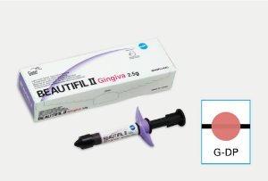 Beautifil II Gingiva - G-DP