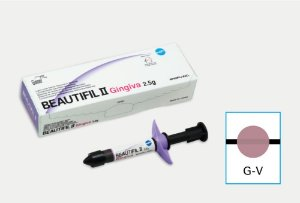 Beautifil II Gingiva - G-V