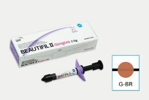 Beautifil II Gingiva - G-BR