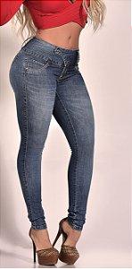 Calça Jeans Cós Largo [39094 TANYA] 3b