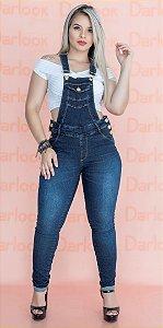 Macacão Jeans [Tamir 70.112] D8