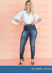 Calça Patchs Jeans [39.054 BENTA]