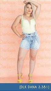 Shorts Jeans Clochard [DANA 3381] 1A