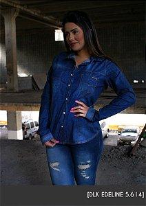 Camisa Jeans Edeline [5.614] 1E