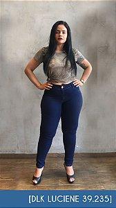 Calça Plus Size Skinny Luciene [39235] 2E