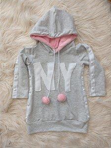 Vestido NY Infantil