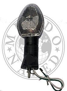 Pisca Suzuki Dl V Strom 650 E 1000 Seta Modelo Original Unitário
