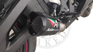 Escape Austin Racing Kawasaki ZX10R 2016 | 2021