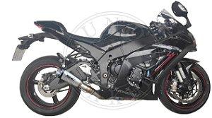 Escape Ponteira Sc Project Kawasaki Zx10 R  2016 / 2021