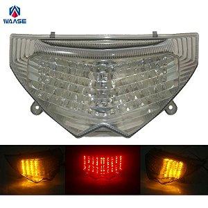 Lanterna Led Integrada Com Piscas Suzuki Bandit 650 1250 N S