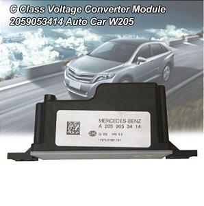 Bateria Conversor Auxiliar Mercedes C180 C200 C250 C300 W205 A2059053414