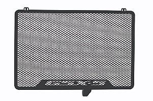 Protetor Tela De Radiador Ventilado Suzuki GSX-S 1000