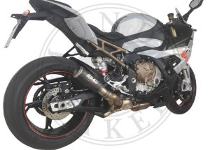 Escape Ponteira SC Project BMW S1000 RR|M 2021