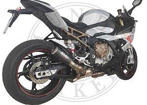 Escape Ponteira SC Project BMW S1000 RR M 2021