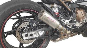 Escape Ponteira SC Project BMW S1000 RR|M 2021