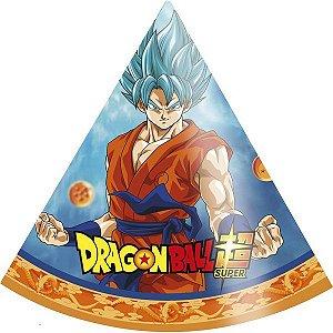 Chapéu Festa Dragon Ball 8 Unidades