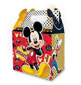 Caixa Surpresa Mickey 10 Unidades