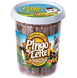 Pingo de Leite Jazam 50 Unidades