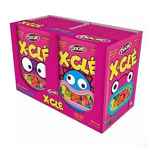 X-Clé Tutti Frutti Docile 24 Unidades