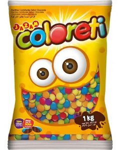 Mini Coloreti Jazam 1Kg