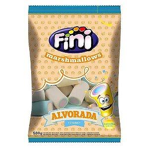Marshmallows Alvorada Fini 250g