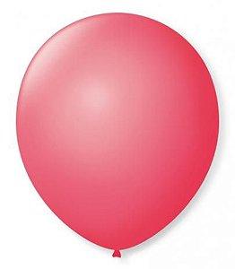 Balão SR Nº7 Rosa Pink 50 Unidades