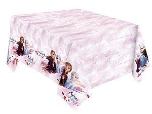 Toalha de Papel Frozen 2 1,20x2,20cm Regina
